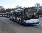 Български учени с иновативно решение в полза на градския транспорт