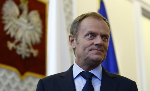 Изслушването на Михал Туск пред парламента на Полша може да
