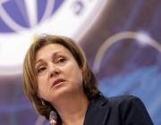 Румяна Бъчварова - силов министър? Писанчев и Лазаров напускат