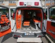 Мобилна поликлиника помага в райони с по-нисък стандарт на живот