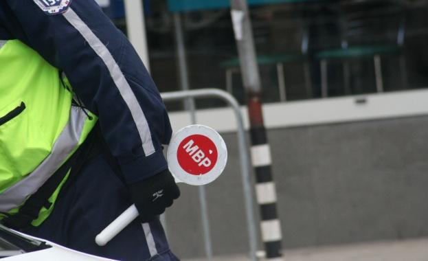 Операция в цялата страна за проверки на автобуси и товарни