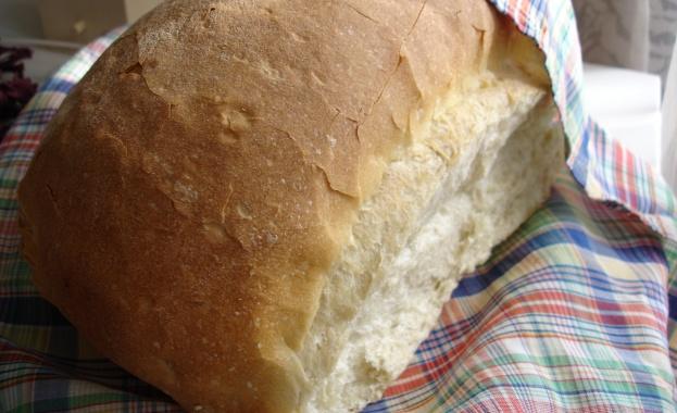 Хлябът поскъпва през есента