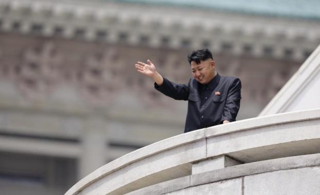 Ким Чен-ун си пожела по-добри отношения с Южна Корея