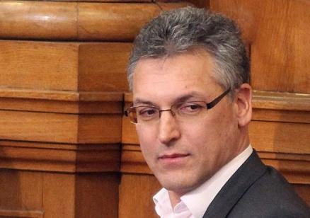 Жаблянов: Приоритетът на БСП в момента е България да поеме по друг път