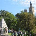 Обявяването на Независимостта свидетелства за решимостта на младата Трета българска държава
