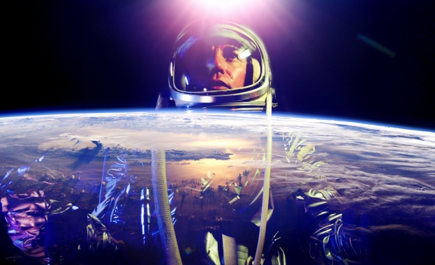 Астронавтът Ричард Линехан: Космосът ще промени нашата биология