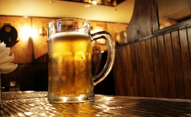 Австралийски журналист плати по грешка 68 000 долара за бутилка бира