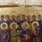 Св. мъченици Мануил, Савел и Исмаил Персийски