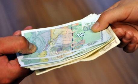 С 240 лева се е увеличил годишният доход на българина за 15 години