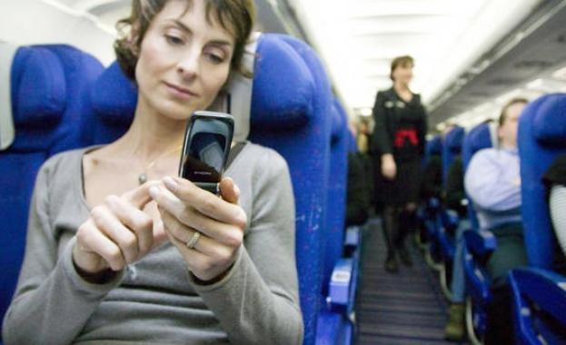 САЩ няма да забраняват лаптопите на самолети, идващи от ЕС