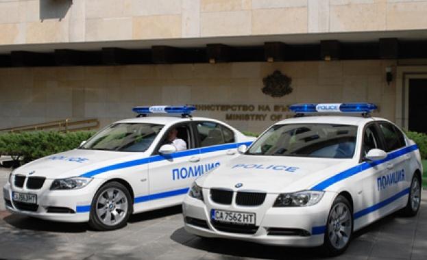 Акция срещу наркодилъри в София