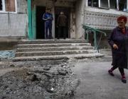 Русия започва разследване за геноцид на рускоезичното население в Източна Украйна