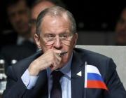 Лавров: Надяваме се ЕС да повлияе на разрушителния курс на украинските власти