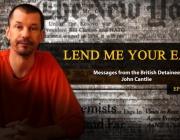 """""""Ислямска държава"""" разпространи нов видеозапис с отвлечения британски журналист"""
