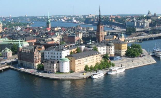 Кралят на Швеция обяви, че изключва петима свои внуци от