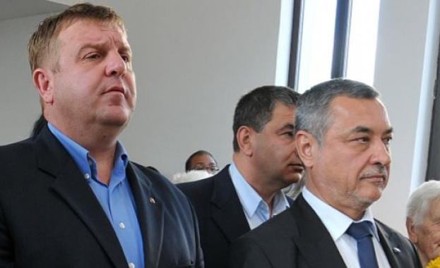 За политическия дневен ред в България