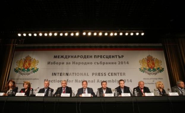 Миков: Избирателите ни отредиха мястото на опозиция. Ние ще подкрепим всички националноотговорни решения