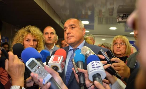 Борисов: Управлението не е заплашено