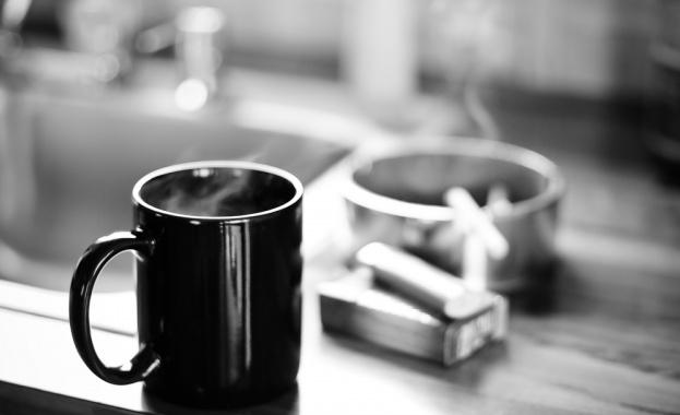 12% от смъртните случаи в България възникват заради пушене