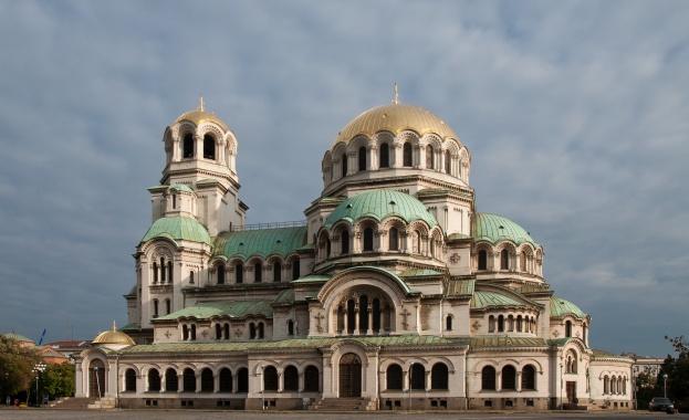 Пренасянето на мощите на свети Александър Невски ще бъде отбелязано с тържествена литургия