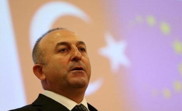 """Турция към Германия: Ако искат да изтеглят войниците си, """"Довиждане"""""""