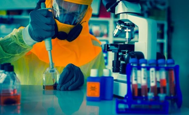 Учени с пробив в борбата с Ебола