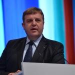 Каракачанов потвърди: Модернизацията на армията ще струва 3,5 милиарда лева