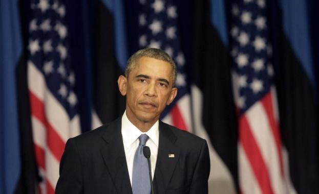 Барак Обама последната си реч като президент на САЩ