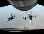 Израелски изтребители удариха в Газа