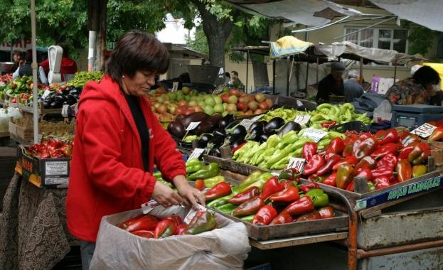 Рекордно високи цени на чушките и доматите - на какво се дължи скокът?
