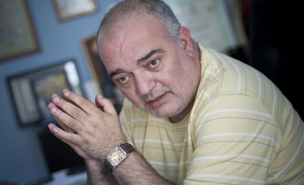 Вождисткият манталитет експлоатира властта в България