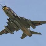 Американски, руски и ирански самолети браздят небето над Сирия