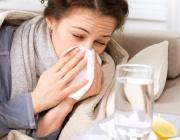 Грипна епидемия в 5 общини в Благоевградско