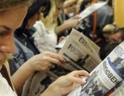Предложиха пари на репортер на Die Welt за статия за украински кандидат-депутат
