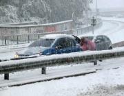 Кой ще понесе отговорност за снежните блокади и километричните опашки?