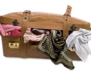"""Измислиха """"умен"""" куфар"""