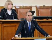 В комисията за борба с корупцията няма сигнал за апартамента на Цветанов