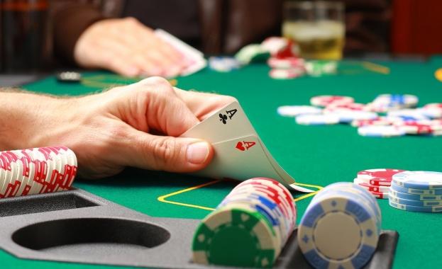 Финансова инспекция се извършва в Държавната комисия по хазарта. Това