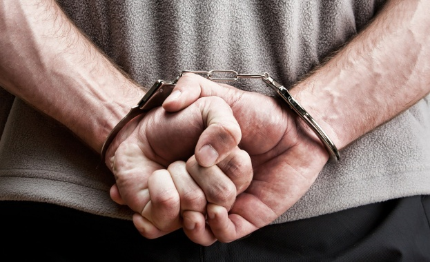 Арестуваха варненец, издирван с Европейска заповед за арест (ЕЗА) за