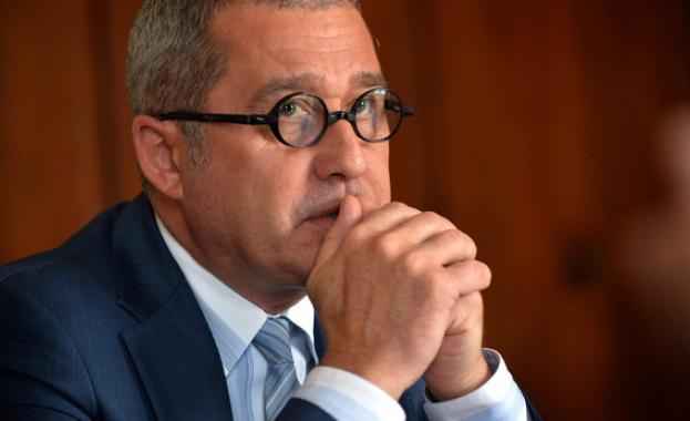 Йордан Цонев: Министрите на Патриотите трябва да бъдат извадени от властта
