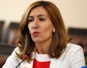Ангелкова: Втора кабинка в Банско няма да има и следващата зима