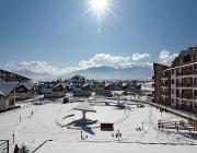 Очаква се между 5 и 10 процента ръст на туристите през зимния сезон