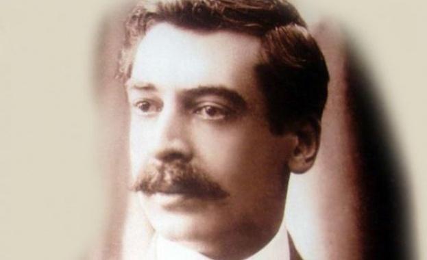 Честваме 140 години от рождението на Пейо Яворов