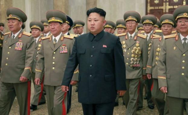 Северна Корея: Новите санкции се равняват на война