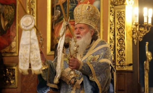 Патриарх Неофит пожела мир и благоденствие за Врачанска епархия