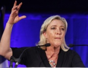 Марин льо Пен: Време е да се приключи с ЕС