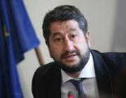 Христо Иванов: Разпускането на ВСС – само след конституционни промени