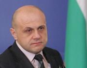 Томислав Дончев: Съкращаваме администрацията, започваме с 1600 излишни щатни бройки