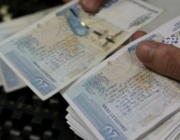 Над 772 млн. лева събра софийската данъчна дирекция