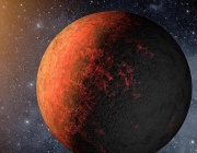 ОАЕ обявиха, че ще построят град на Марс до 2117-а